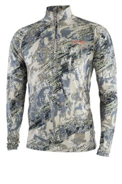 Merino Core Lightweight Country Sitka