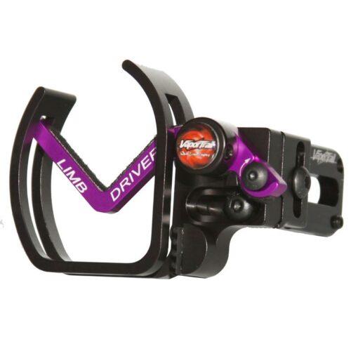 Vapor Trail Limb Driver Pro-V Arrow Rest
