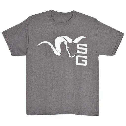 Stone Glacier Ram T-Shirt