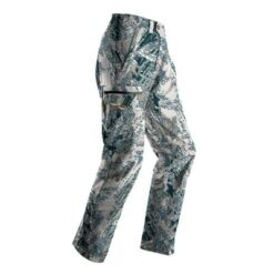 Sitka Gear - Ascent Pant OPTIFADE Open Country |Sitka Gear Ascent Pant Pyrite|Sitka Gear Ascent Pant Subalpine
