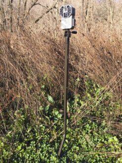 Camera Holder Ground Mount