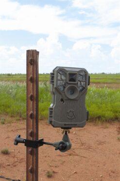 T-Post Trail Camera Holder