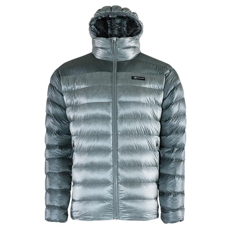 Stone Glacier - Grumman Jacket Stone Grey