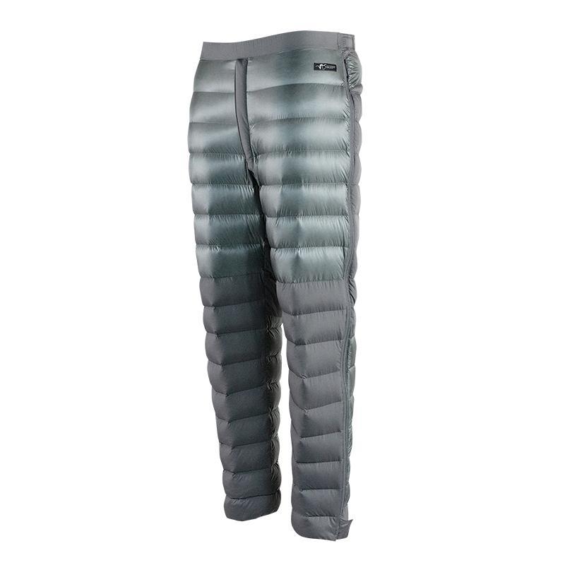 Stone Glacier - Grumman Pant Granite Grey