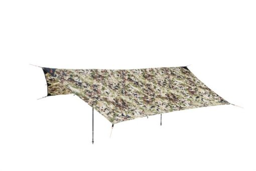 Sitka Gear Flash Shelter 8' X 10' - Subalpine Concealment|Sitka Gear Flash Pullover Open Country