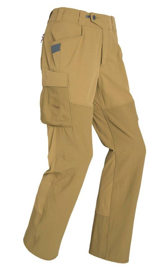 Sitka Gear Brown- Olive Hanger Pant TTW Series