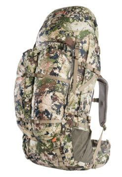Sitka Gear Mountain Hauler 4000 Pack, SUBALPINE Concealment|Sitka Gear Mountain Hauler 4000 Open Country Camo