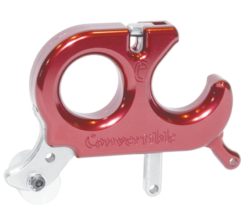 Carter Archery Releases - Convertible Thumb Trigger Archery Release Aid|Carter Releases Convertible Thumb Trigger Archery