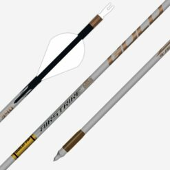 Gold Tip - Airstrike Arrow Shafts|Gold Tip - Airstrike Vane|Gold Tip - Airstrike - Label|Gold Tip - Airstrike - Point