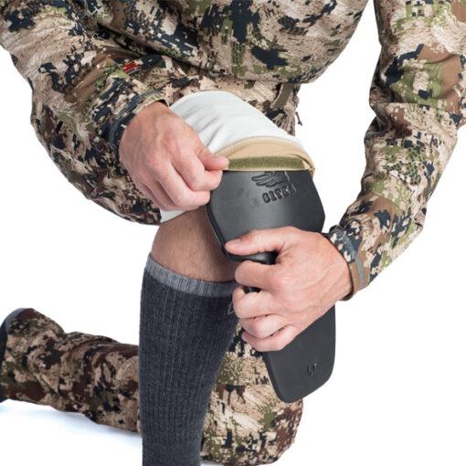Sitka Gear - Mountain Pant OPTIFADE Subalpine - Sitka Gear Mountain Pant Removable Knee Pad