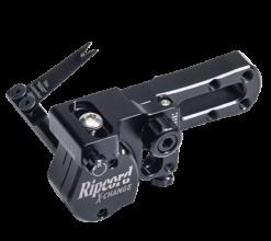 Ripcord X-Change - Target Rest - Black|Ripcord X-Change - Target Rest - Arrow Rest - Target Archery