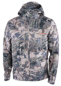 Sitka Gear - Cloudburst Jacket Subalpine Concealment|Sitka Gear - Cloudburst Jacket Open Country Concealment