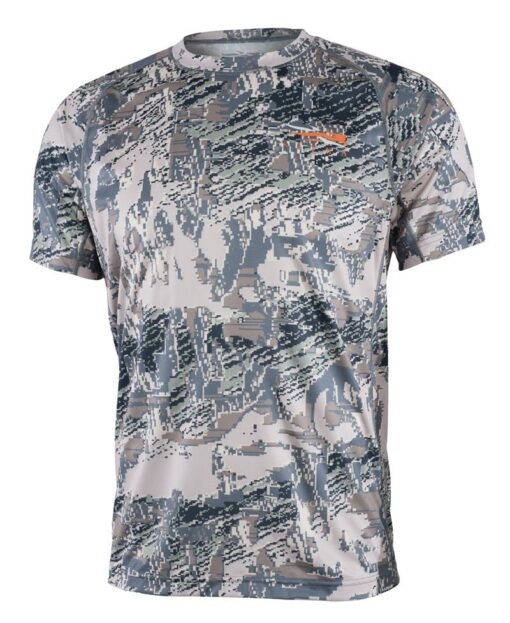 Sitka Gear - New Core Series - Short Sleeve Shirt SS  Shop New 2019 Sitka Gear Optifade Open Country Sitka Gear New for 2019 Core Short Sleeve Elevated II