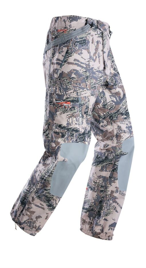 Sitka Gear - Stormfront Pant [New 2019] (50219)|Sitka Gear - Stormfront Pant Version 2.0, Open Country Concealment