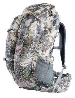 Sitka Gear Mountain Hauler 2700 Pack, Subalpine Concealment|Shop Sitka Mounain Hauler 2700 Pack, Open Country Concealment