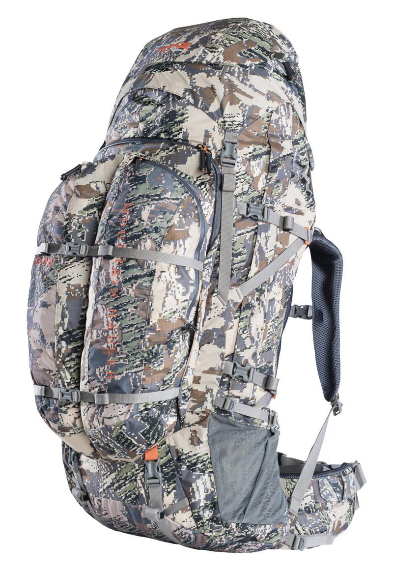 Sitka Gear - Mountain Hauler 4000 Back Pack - (40069-OB)