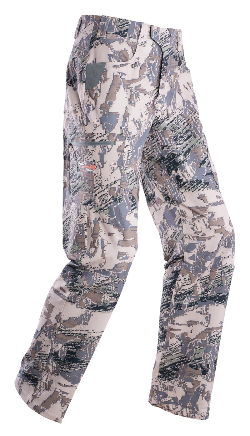 Sitka Gear - Traverse Pant OPTIFADE Open Country (50232-OB)