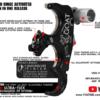 Tru Ball Goat 3 and 4 Finger Release|Tru Ball Goat 3 and 4 Finger Instructions