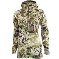 Sitka Gear Womens - Core Heavyweight Hoody Optifade Subalpine