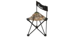 Ameristep Ground Blind Chair - Realtree Edge