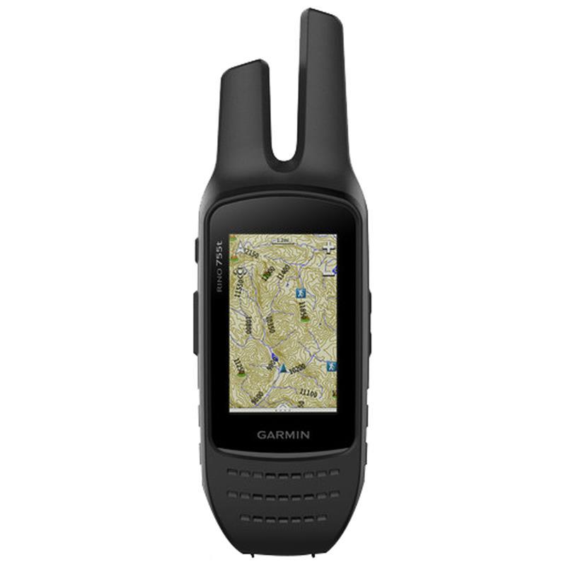 Garmin Rino 755t 2-Way Radio/GPS Navigator w/ Camera & TOPO Mapping|Garmin Rino 755t 2-Way Radio/GPS Navigator w/ Camera & TOPO Mapping|Garmin Rino 755t 2-Way Radio/GPS Navigator w/ Camera & TOPO Mapping|Garmin Rino 755t 2-Way Radio/GPS Navigator w/ Camera & TOPO Mapping|Garmin Rino 755t 2-Way Radio/GPS Navigator w/ Camera & TOPO Mapping