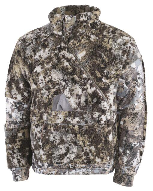 Sitka Gear Fanatic Jacket Optifade Elevated II
