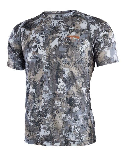 Sitka Gear - Core LW Short Sleeve Open Country Concealment|Sitka Gear - New Core Series - Short Sleeve Shirt SS|Sitka Gear - New Core Series Short Sleeve