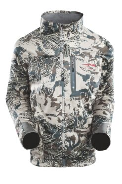 Sitka Gear [NEW] Mountain Jacket in Gore OPTIFADE Subalpine|Sitka Gear Mountain Jacket Optifade Open Country