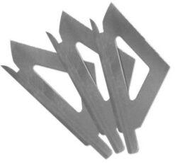 Muzzy Practice Blades
