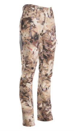 Sitka Gear - Womens Cadence Pant Optifade Waterfowl Marsh (50234-WL)