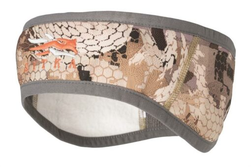 Sitka Gear - Womens Dakota Headband Optifade Waterfowl Marsh