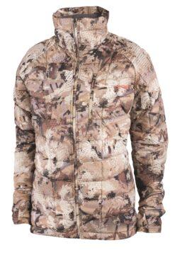 Sitka Gear Womens Fahrenheit Jacket Optifade Waterfowl Marsh