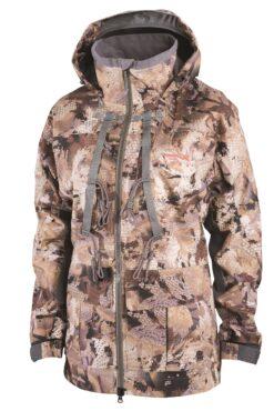 Sitka Gear - Womens Hudson Jacket Optifade Waterfowl Marsh
