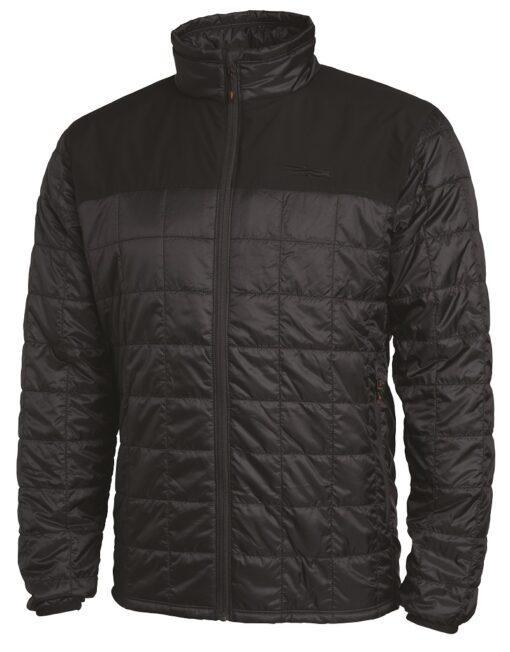 Sitka Gear TTW Lowland Jacket Black (80016-BK)