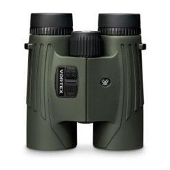 Vortex Fury HD 5000 10 X 42 Rangefinder Binoculars|Vortex Fury Binocular Bottom View|Vortex Fury HD 5000 Binocular Top view|Vortex Fury HD 5000 Binocular Right Front