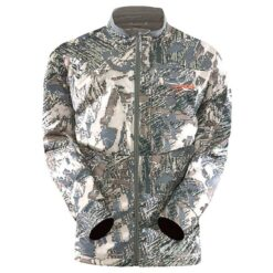 Sitka Gear - Closeout Youth Scrambler Jacket OPTIFADE Open Country
