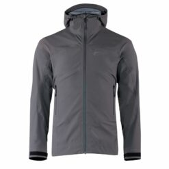 Stone Glacier M5 Series Rain Jacket Grey