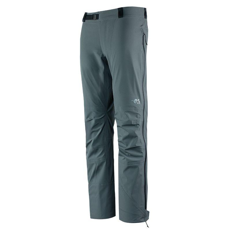 Stone Glacier M5 Series Rain Pant Grey