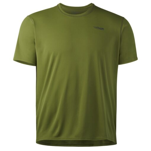 Sitka Gear - Basin Work Shirt SS Cedar