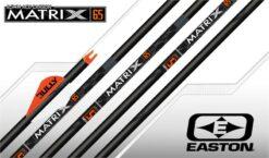 Easton 6.5MM Matrix Arrow Shafts