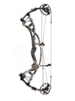 New 2020 Hoyt Carbon RX-4 Compound Bow