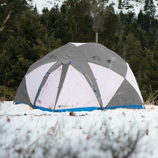 Stone Glacier Sky Dome 6P Tent