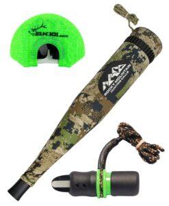 Elk 101 Calling System Combo - Rocky Mountain Hunting Calls - GORE Optifade Subalpine
