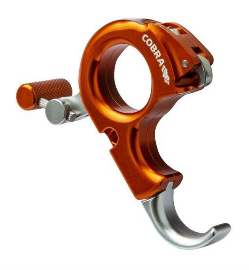 Cobra Archery - Harvester Thumb Trigger Release