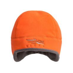 Sitka Gear - Stratus Beanie Blaze Orange (90290-BZ)|Sitka Gear - Stratus Beanie Blaze Orange (90290-BZ)