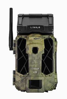 Spypoint Link-S LTE Solar Cellular Trail Camera|Spypoint Link S Viewing Screen