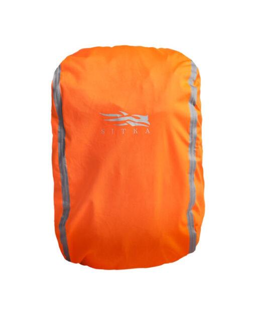 Sitka Gear - Reversible Pack Cover Blaze Orange (40082-BZ)