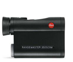 Leica CRF Rangemaster 3500 Rangefinder