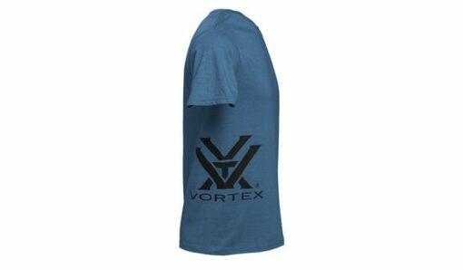 Vortex Optics T Shirt - Side Hustle Tee Vortex Optics T Shirt - Side Hustle Tee