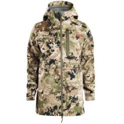 Sitka Women's Cloudburst Jacket OPTIFADE Subalpine - Sitka Gear